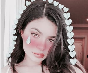 icon, rp, and kylie jenner image