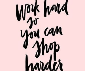 quotes, shop, and shopping image