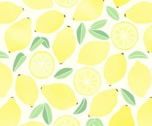 lemon, background, and wallpaper image