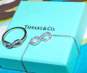 forever and tiffany e co. image