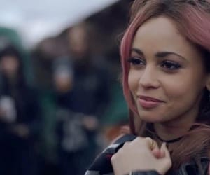gif, riverdale, and vanessa morgan image