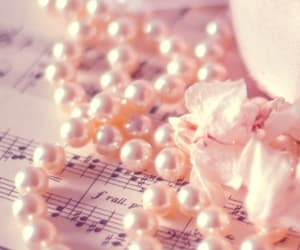 accessories, background, and beads image