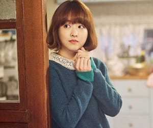 park bo young, bo young, and kdrama image