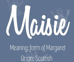 meaning, scottish, and baby name image