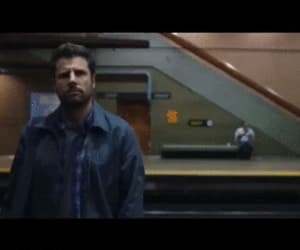 gif, james roday, and psych image