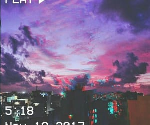 night and sky image