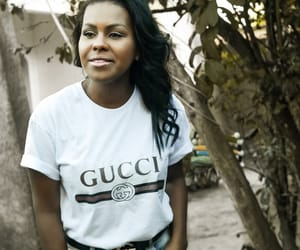 gucci, tarde, and look image