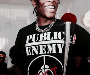 fade, asap, and asap rocky image