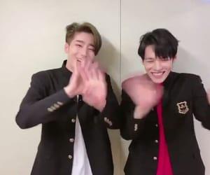kpop, sejun, and lq image