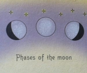 astrology, aesthetic, and purple image