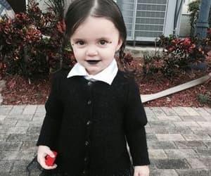 baby girl, tumblr, and merlina image