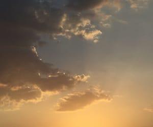 miss, sunset, and Ramadan image