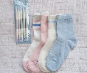 pastel, aesthetic, and pink image