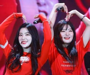 red velvet, irene, and seulgi image