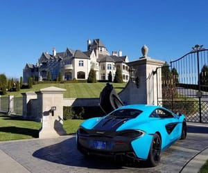 classy, home, and rich image