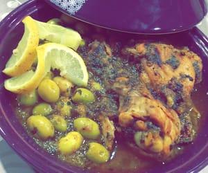 citron, tajine, and algerienne image