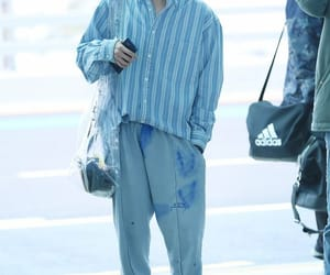 fashion, style, and airport fashion image