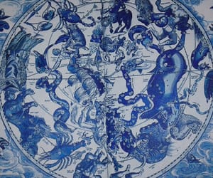angels, stars, and astrology image