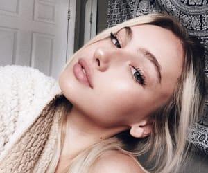 mollyomalia, beauty, and blonde image