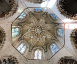 architeture, art, and gothic image