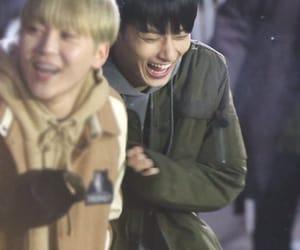 jun, seungkwan, and kpop image