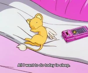 anime, sleep, and quotes image