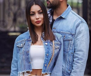 couple goal and cute image