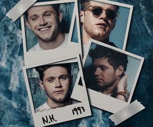 wallpapers and niall horan image