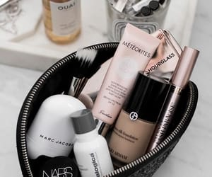 beauty, cosmetic, and makeup image