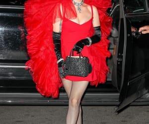 fashion, Lady gaga, and new york image