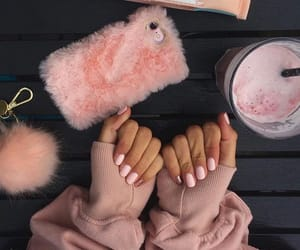 color, favorite, and nails image