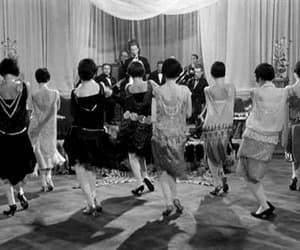 gif, dance, and vintage image