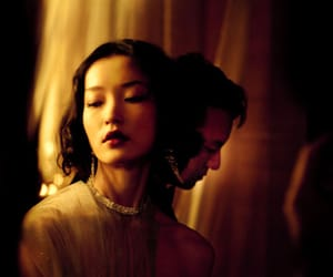 art, film, and Wong Kar-Wai image