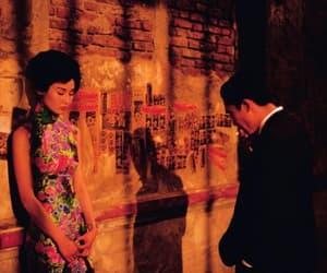art, film, and Wong Kar-Wai image