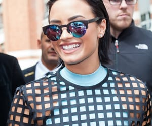 demi lovato, girl, and the love of my life image