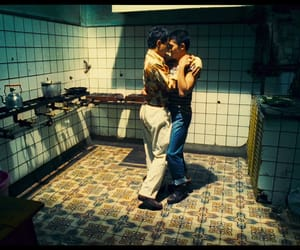 art, Wong Kar-Wai, and film image