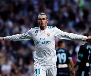 bale, real madrid, and champions league image