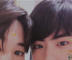 edit, kpop, and mochi image