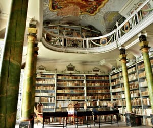 books, czech, and green image