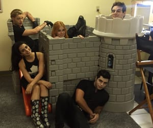 shadowhunters cast and shadowhunters image