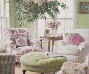 decoracion, salon, and hogar image