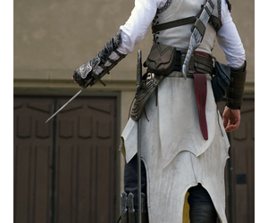 cosplay, game, and assassin's creed image