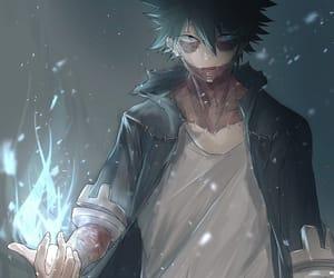 anime, villain, and anime boy image
