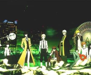 anime, bungou stray dogs, and gif image