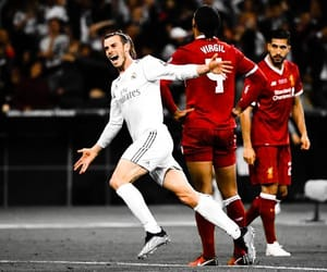 bale, real madrid, and champions image