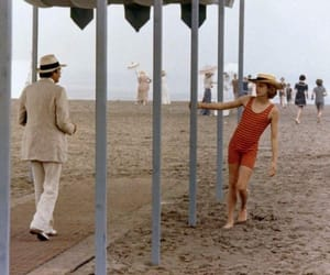 beauty, boy, and death in venice image