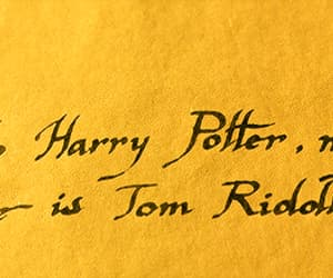harry potter, tom riddle, and voldemort image