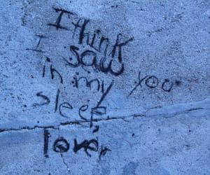 love, grunge, and sleep image