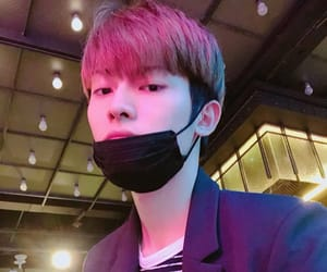 kpop, 24k, and jinhong image