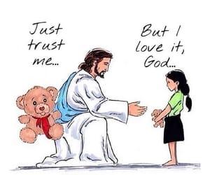 god, inspiration, and happy image